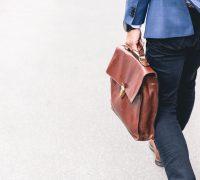My 6 month adventure with (shudder) unemployment